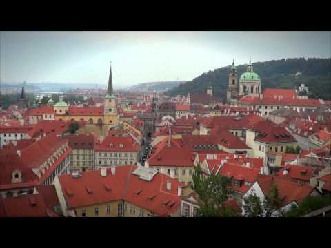 a trip to PRAGUE, DRESDEN AND KARLOVY VARY