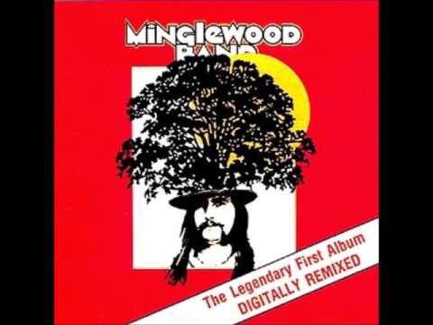 Minglewood Band - East Coast Blues