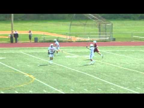 Stephen Graziano Lax Video.mpg