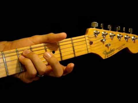 Learn Guitar Chords G Major G Minor G 7th Youtube