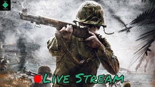 💎We Want All Diamond Everything💎  ~ Call of Duty WW2 Multiplayer🎮