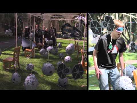 Caltech Ditch Day 2011 Highlights