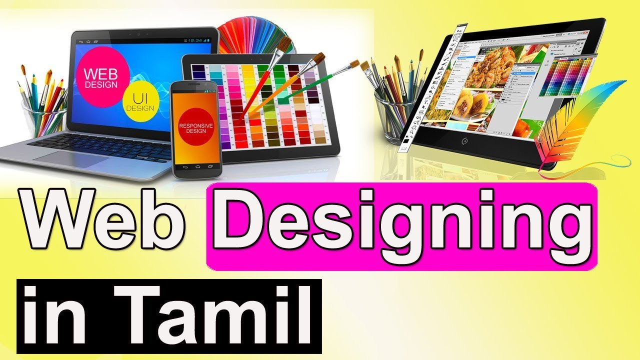 Awesome Online Graphic Designing Jobs Work Home Ideas Interior Hi. Web  Blogger Designing In Tamil