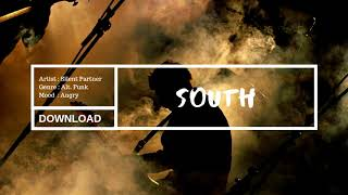 (Royalty Free Rock Music) South - Silent Partner