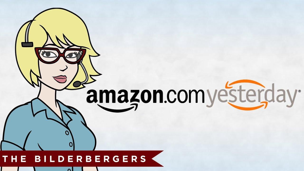 Amazon Yesterday Shipping