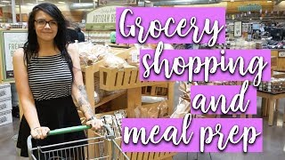 COME GROCERY SHOPPING WITH ME!