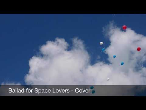 Ballad for Space Lovers | Space | cover - Alexander Kilinkarov - instrumental music