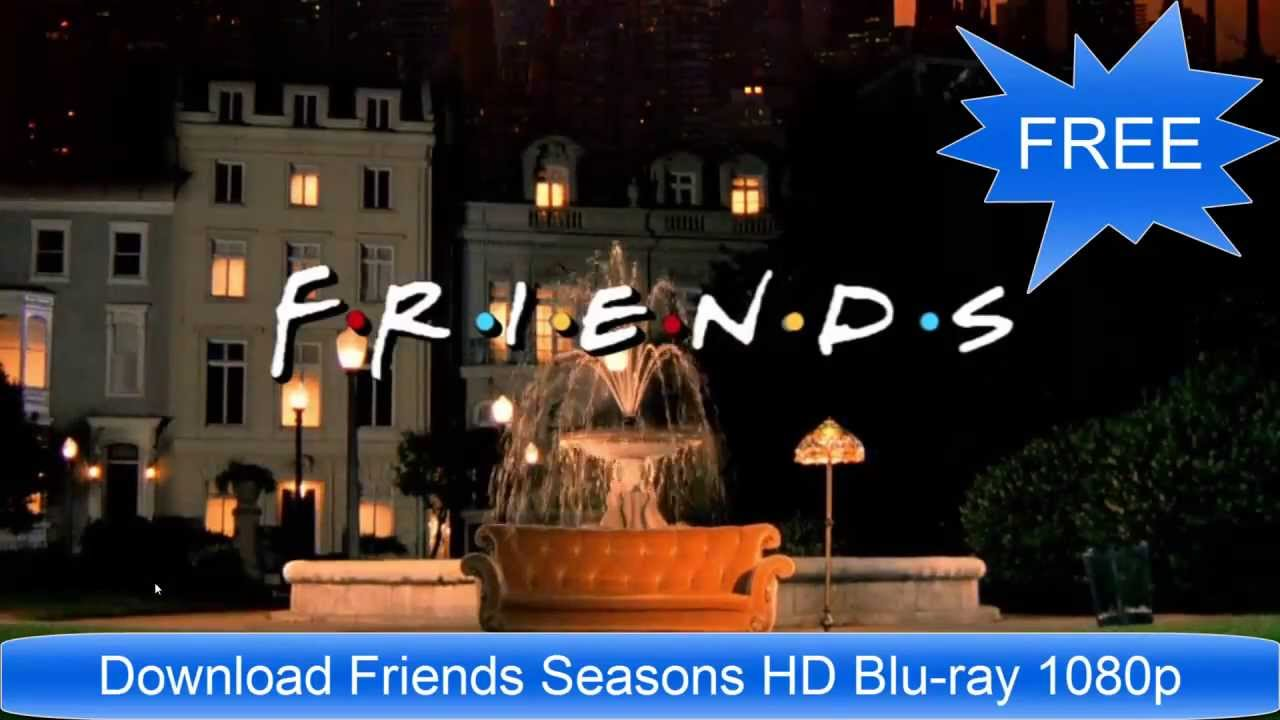 friends season 10 download 1080p