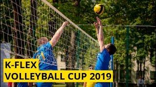 K-FLEX VOLLEYBALL CUP 2019