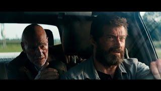 LOGAN (2017) - Türkçe Altyazılı 1. Fragman / Hugh Jackman, Patrick Stewart, Wolverine Filmi