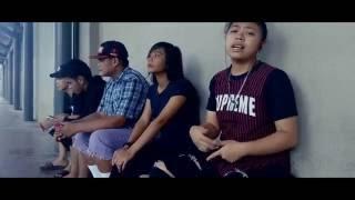 Iniwan Mo - J Thug Hasler & Donna Magat Banal Na Rhima (Music Video)