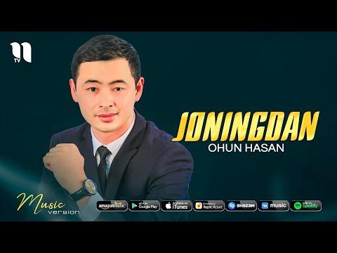 Ohun Hasan - Joningdan