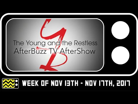 The Young & The Restless for Week of Nov 13th - Nov 17th, 2017 Review & Reaction | AfterBuzz TV