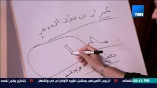 الخريطة - إسلام بحيري يشرح كيف كانت تنام السيدة عائشة أمام الرسول وهو يصلي