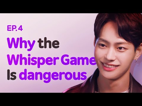 Why The Whisper Game Is Dangerous| Luv Pub | Season 1 - EP.04 (Click CC for ENG sub)