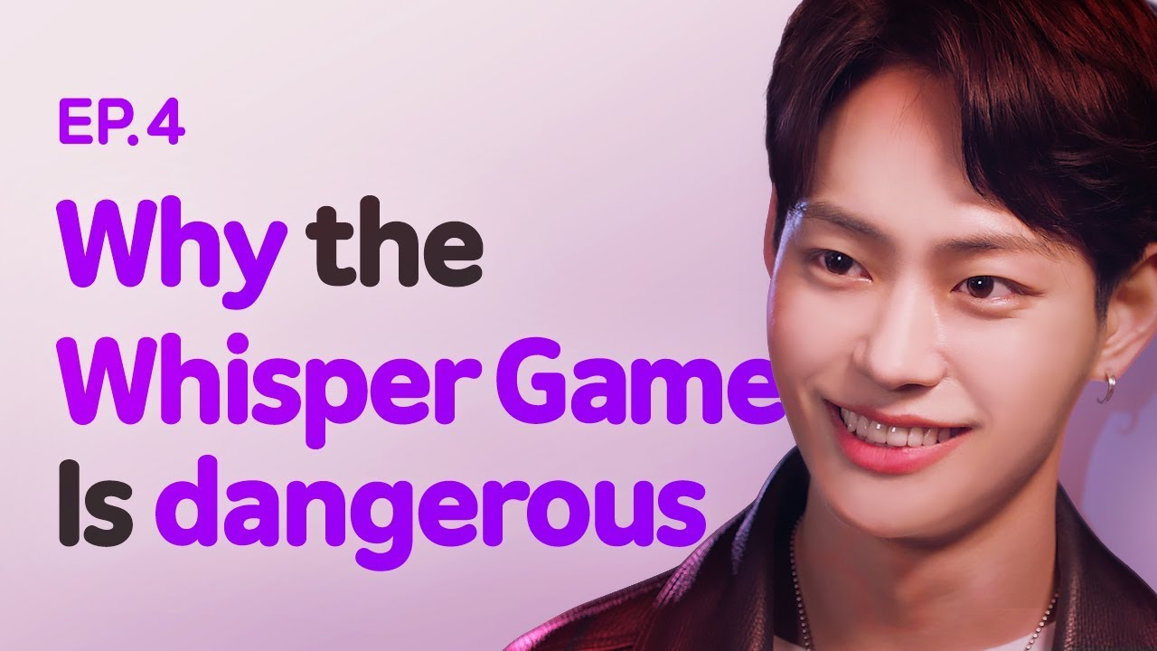 Download Why The Whisper Game Is Dangerous| Luv Pub | Season 1 - EP.04 (Click CC for ENG sub)