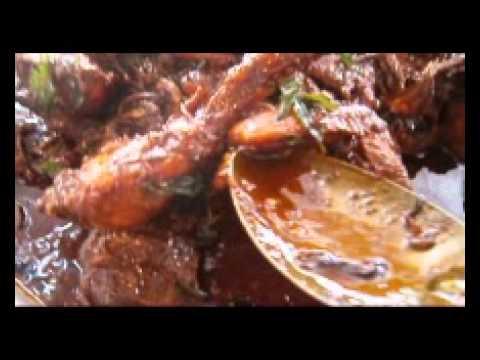 Restoran Ipoh Mat Perak Nasi Kandar Penang Ulu Kinta Perak 2012