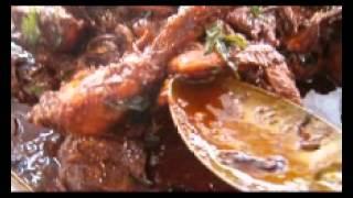 Restoran Mat Perak Nasi Kandar Penang Ulu Kinta Perak 2012