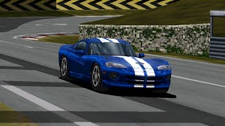 Gran Turismo 1 Montage - Garbage - As Heaven is Wide