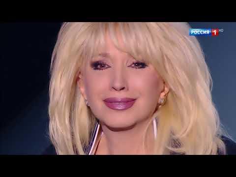 Ирина Аллегрова Концерт