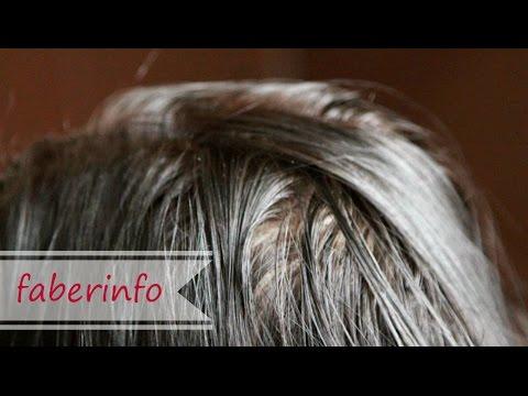 Как смыть силикон с волос в домашних условиях