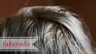 Смотреть видео что силиконы делают с волосами