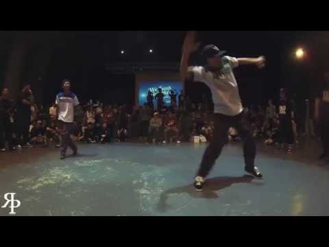 IP Lockers vs Luplo D-Flo   Locking 2v2 Top8   We Funk Together Vol. 1   RPProductions
