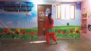 Marjaani jhanjhar bol padi....for ladies sangeet