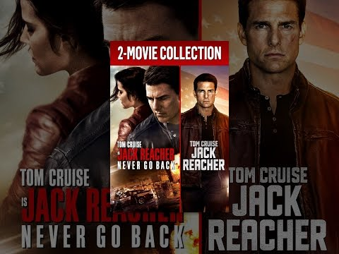 Jack Reacher Double Feature