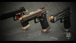 Armorer Works Hi-Capa Series Review - Extreme Tronics Airsoft