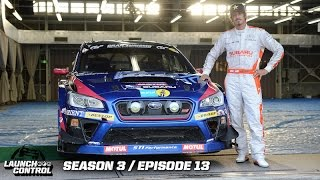 Subaru'S Launch Control Season 3