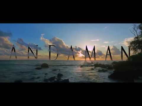 This is Andaman