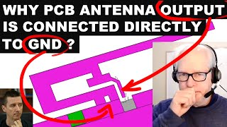 How to Design Your PCB Antennas And How Antennas Work (Bluetooth Antenna Examples) - with John Dunn
