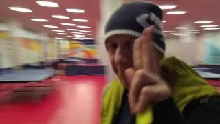 Герасименко И. - Фролов В. Отборочный тур ЛАЙТ турнир 23.03.17