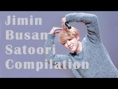 BTS Jimin Busan Satoori Part 2