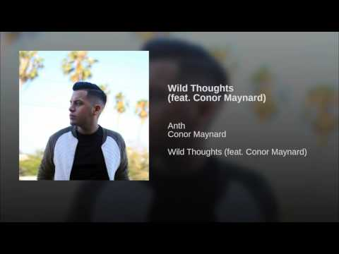 Wild Thoughts (feat. Conor Maynard)