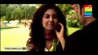 Qaid e Tanhai Title Song HQ    Hum Tv