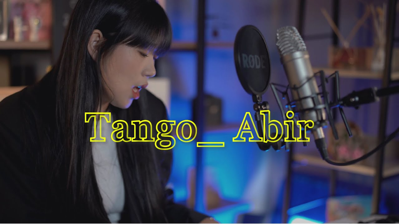 Tango_ Abir Cover by 김지민