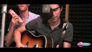 Adam Ďurica feat. Sajfa - Neľutujem (live@Funradio)