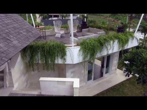 New Modern Villa in Canggu - BALI - Kibarer Property