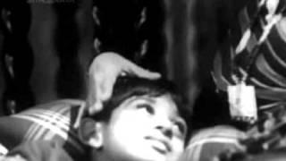 KHOYA KHOYA CHANDA-ASHA -SHAILENDRA-KISHORE (DOOR GAGAN KI CHHAON MEIN 1964)