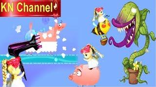 Tr chi KN Channel BP B  CY NP BNH N THT CON ONG TRONG NNG TRI QU NGOI