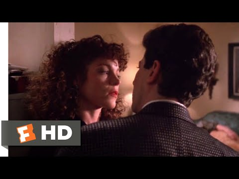 Crossing Delancey (1988) - A Good Match Scene (9/9) | Movieclips