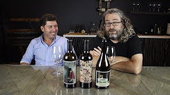 Dave Phinney of Orin Swift Cellars: Ep. 138