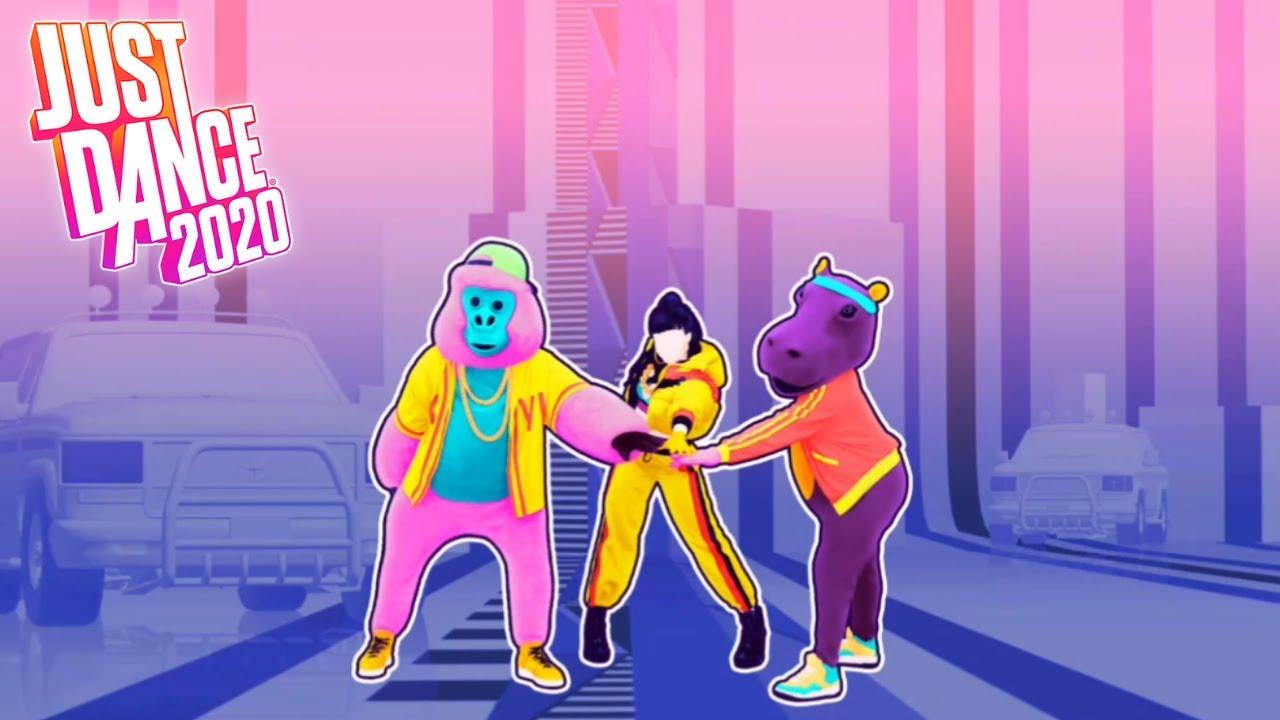 Download Just Dance 2020 - Policeman | 5* Megastar | 13000+