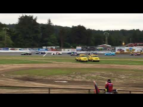 Redwood Acres Speedway