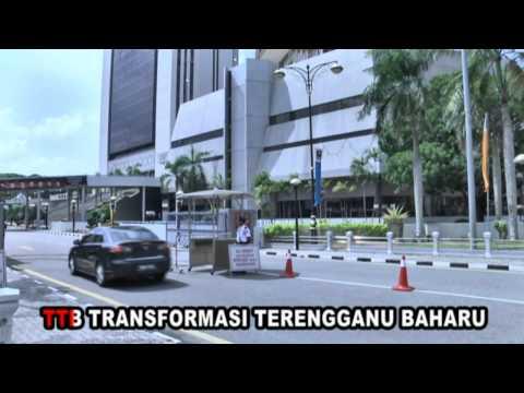 LAGU TRANSFORMASI TERENGGANU BARU (TTB)