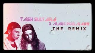 Baixar Tash Sultana - Jungle ( MarcP Remix )