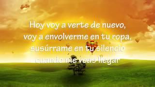 HOY - Gloria Estefan (Letra / Lyrics)