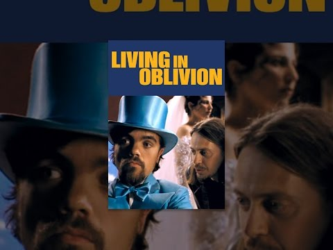 Living in Oblivion 20th Anniversary